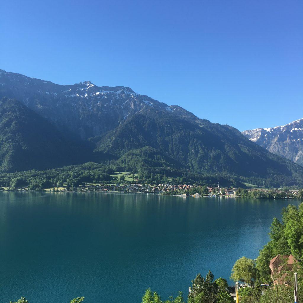Hotel View Interlaken